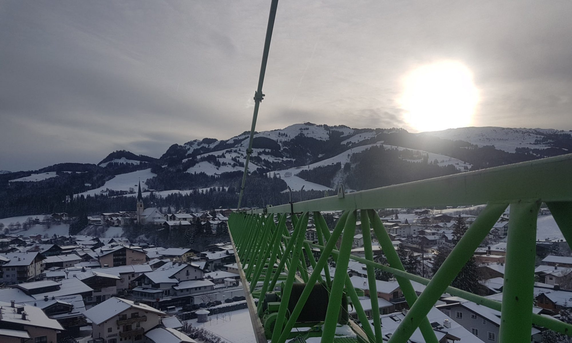Kranverleih Oberland
